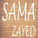 Sama Zayed