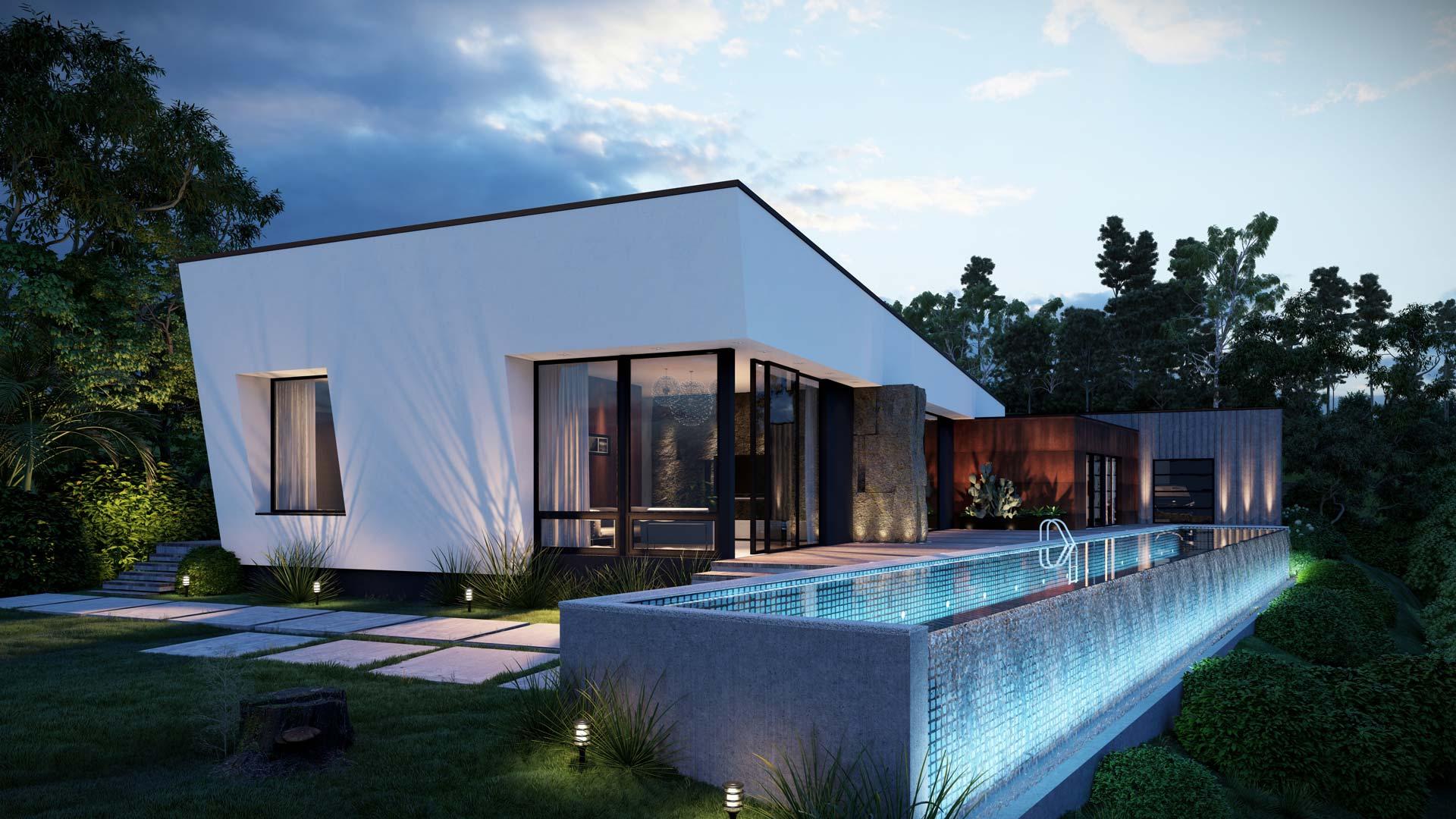 Viilla-pool-exterior-1920x1080_Lumion10_TenOverStudio-1